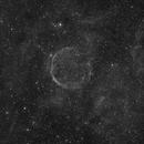 CTB 1 / Abell 85 - SNR,                                Victor Van Puyenbroeck
