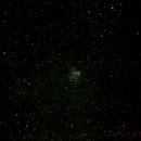 Eagle Nebula,                                Casey