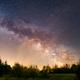 Swabian Jura, Dark Sky Park,                                Björn Hoffmann