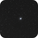 Messier 92,                                Julien Lana