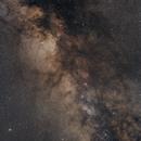 Milky Way,                                Patryk