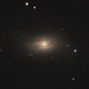 NGC 4753,                                Gary Imm