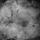 IC1396 Ha,                                Michal Lackovic