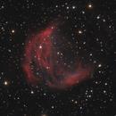 Medusa Nebula (Abell 21),                                Kevin Whiteside