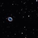 M57,                                  JACL-Mono-Hα