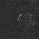 Veil Nebula Widefield,                                Alan Hancox