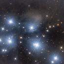 Pleiades,                                Bach hamba Youssef