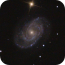 NGC 5371,                                lowenthalm