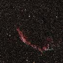 NGC6992 Nebulosa Velo,                                Giorgio Viavattene