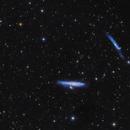 NGC 4631, NGC 4656 ,                                Oliver Czernetz