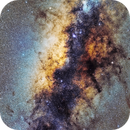 Núcleo Galáctico,                                Guillermo Spiers