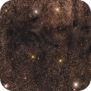 Pipe Nebula,                                Adriano