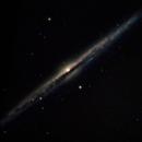 Needle Galaxy 420 5 Sec Subs,                                TSquasar