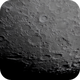 Clavius, Ticho and other craters,                                Булат Гайнутдинов