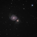 M51,                                Deuscaput
