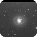 Problem M77 Image,                                Jim Morse