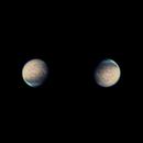 Mars 27 Feb 2020 - 5 min stack,                                Seb Lukas