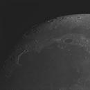 Moon surface (2) 04-04-2020,                                Olivier Meersman