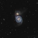 M51 WIP2,                                Florian APPERT