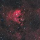 NGC 7822,                                1074j