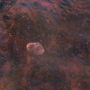 NGC 6888,                                redman21