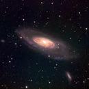 M106,                                David Redwine