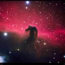 B33 Horsehead Nebula,                                Donato Calo
