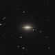 Sombrero Galaxy (M104),                                Wintyfresh