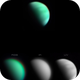Venus (RGB+IR+UV) - 03-13-2020,                                Martin (Marty) Wise