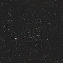 NGC 7209 - The Star Lizard Cluster,                                Enol Matilla