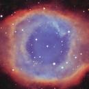 Helix Nebula,                                Ola Skarpen SkyEyE