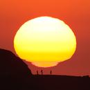 Another nice sunset at Baker Beach,                                James Muehlner