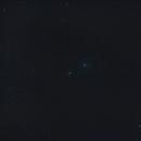 Comet Wirtanen passes HIP 20704,                                Bob Stevenson