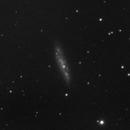 M108 - 20200605 - Meade 2045D at F4,                                altazastro
