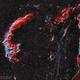 The Veil Nebula,                                Michel Makhlouta