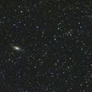 NGC 7331 + Stephan's Quintett,                                norbertbuchta