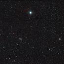 M103 / NGC581,                                Stefano Zamblera