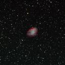 M1 Crab Nebula,                                Tullio Di Primio