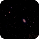 NGC 4725,                                Martin