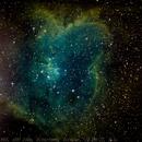 IC 1805,                                Robert77