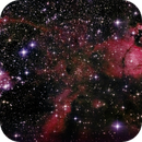 Heart Nebula ,                                Matti Hietanen