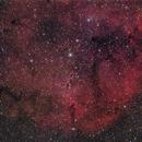 IC 1396 80/480  /  EOS 600D,                                Pulsar59