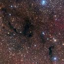 Barnard 170,                                Adam Landefeld