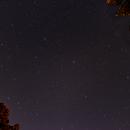 M31 from my backyard,                                David Whynot