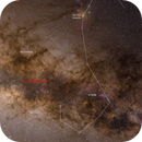 Constellation Scorpius and the Pipe Nebula,                                Herbert_W
