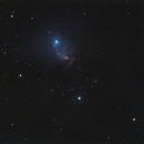 NGC 1333,                                gotak