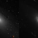 M31 with core structure,                                Vadim Kozatchenko