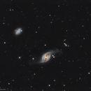 NGC 3718,                                Marc Verhoeven