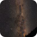 Southern Milkyway,                                Annette & Holger
