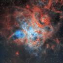 NGC 2070,                                Thava Narayanasamy